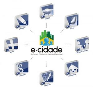 e-cidade icones programa